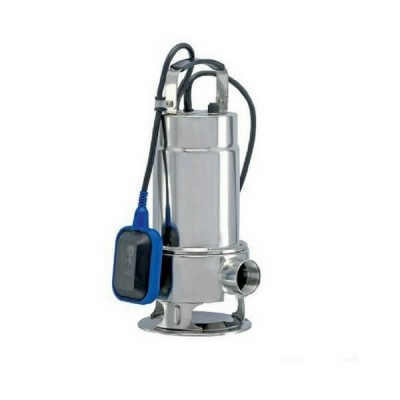 Maxijet Hyjet DHS750 Domestic Submersible Water Pump 40mm 750W 200Lpm