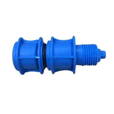 Notts Valve Triple Action Water Test Cap & Plug