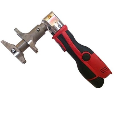 Novopress AAP102 Pex Pressing Pull On Battery Tool Kit 12V