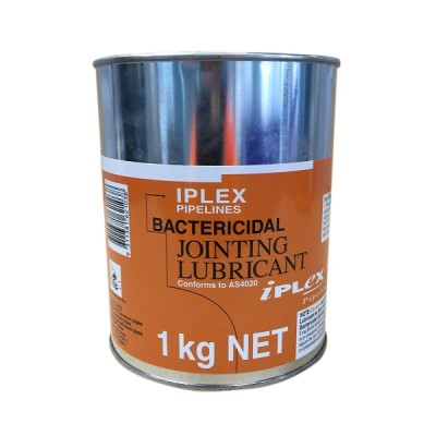 Pipe Lubricant Anti Bacterial