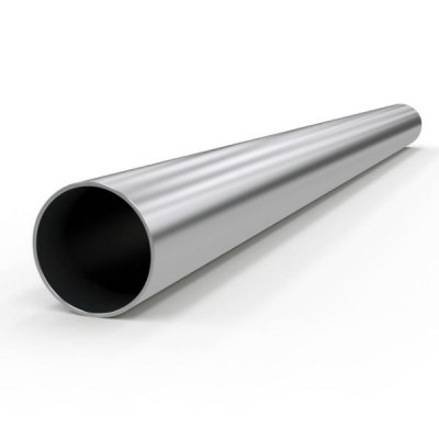 76mm x 6m x 1.0 Stainless Steel 316 Metric Tube