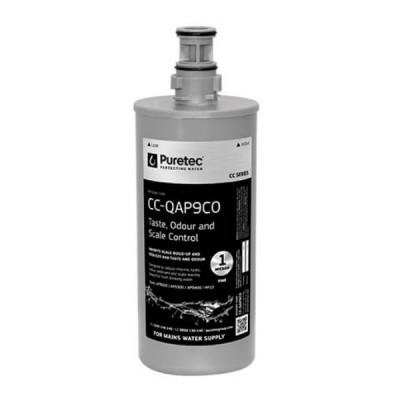 """Puretec CC-QAP9CO 1 Micron Compatible Water Filter Cartridge 9"""""""