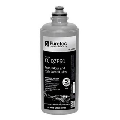 "Puretec CC-QZP91 5 Micron Compatible Water Filter Cartridge 9"""
