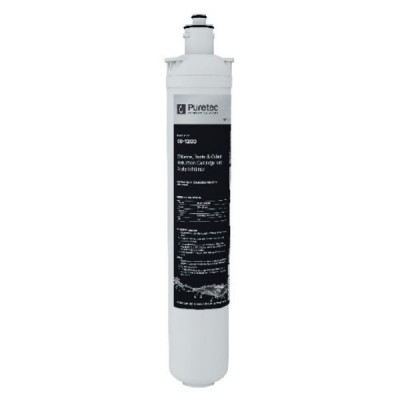 """Puretec CO-T200 Food Service Triple Action Water Filter Cartridge 5 Micron 17"""""""