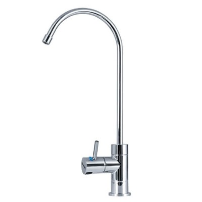 Puretec DFU180 Designer Faucet LED Reminder Light High Loop 1/4 Turn