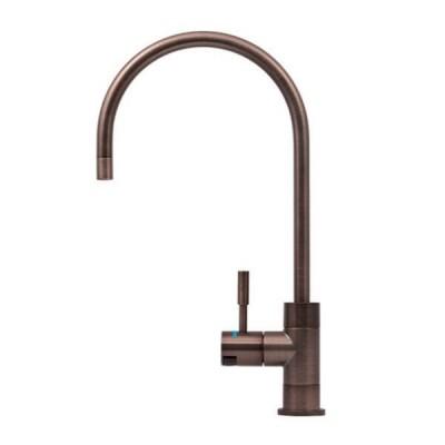 Puretec DFU250 Brushed Bronze Designer Water Filter Faucet