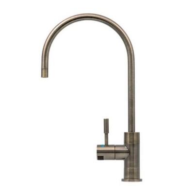 Puretec DFU270 Antique Brass Designer Water Filter Faucet