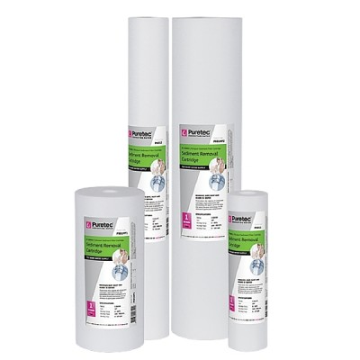 Puretec PX501 Polyspun Sediment Water Filter Cartridge