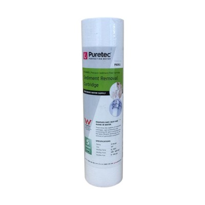 Puretec PX051 Polyspun Sediment Water Filter Cartridge