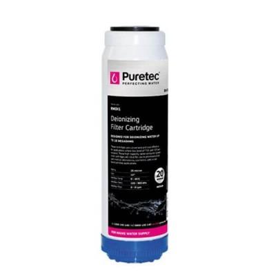 Puretec RMDI1 Demineralising Resin Media Water Filter Cartridge