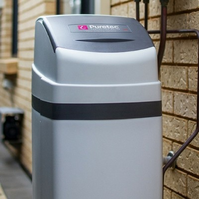 Puretec SOL40-E3 Softrol Water Softening System