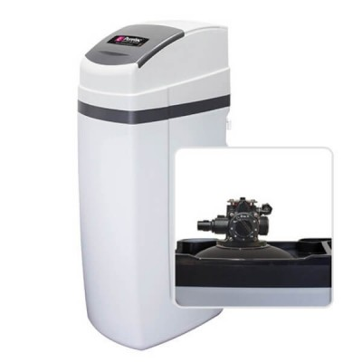 Puretec SOL40-SE Softrol Water Softening System Semi Auto