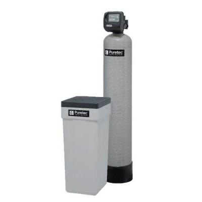 Puretec SOL45-E1 Automatic Commercial Water Softener