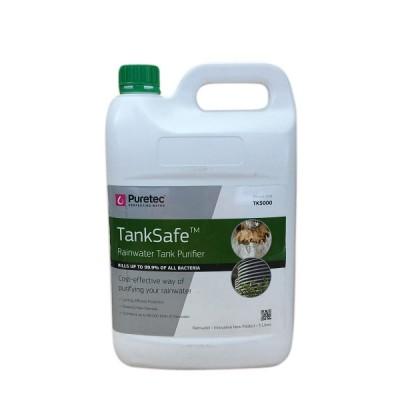 Puretec Tanksafe 5 Litre Rainwater Purifier TK5000