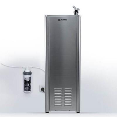 Puretec D20E 20Lph Water Chiller Drinking Fountain External Filter - Bubbler