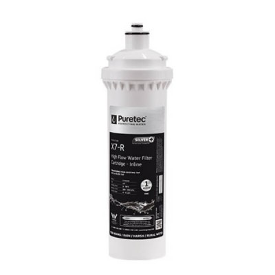Puretec X7-R Puremix Replacement Water Filter Cartridge 1 Micron