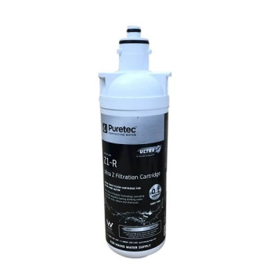 Puretec Z1-R Ultra Z Water Filter Replacement Cartridge 0.1 Micron