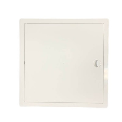 PVC Access Panel Hinged Door 300mm X 300mm