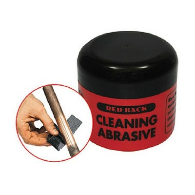Redback Cleaning Abrasive 70G