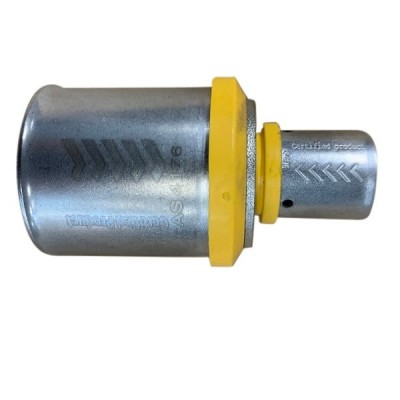 50mm X 25mm Reducer Gas Pex