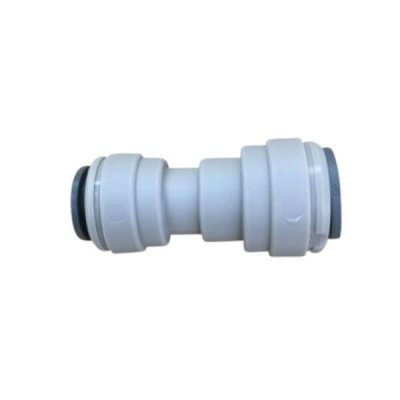 1/2 x 3/8 Straight Connector Quick Connect KRS76