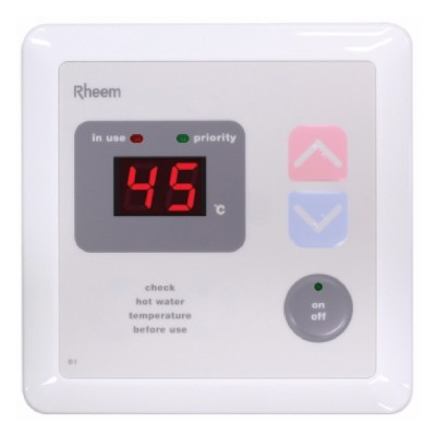 Rheem Bathroom Temperature Controller 299851