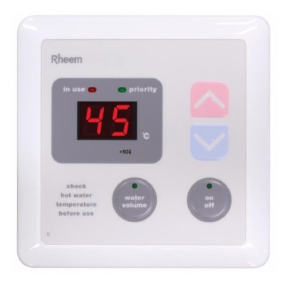 Rheem Kitchen Temperature Controller 299850