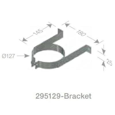 Rheem Flue Universal Bracket Model 295129