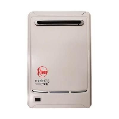 Rheem Metro Max 26 Continuous Hot Water System Preset 60C Nat Gas 874T26NF