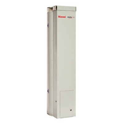 Rinnai 135 Litre Hotflo Natural Gas Storage Hot Water System 4 Star GHF4135N