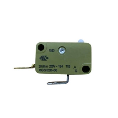 Saniflo Micro Switch XGG Pump Spare Part SA100140