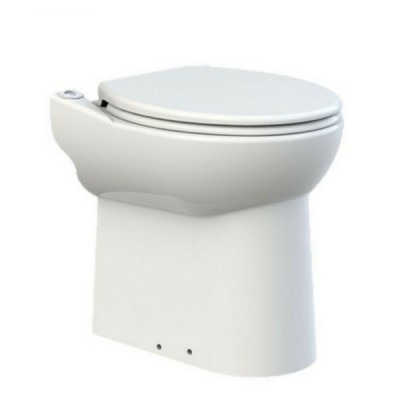 Saniflo Sanicompact Macerating Toilet SA106