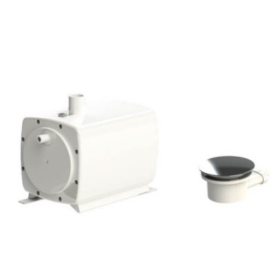 Saniflo Sanifloor 3 Grey Water Waste Shower Pump SA114