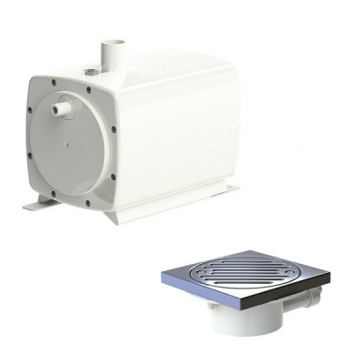 Saniflo Sanifloor 1 Grey Water Pump SA113