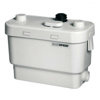 Saniflo Sanispeed Grey Water Pump SA101