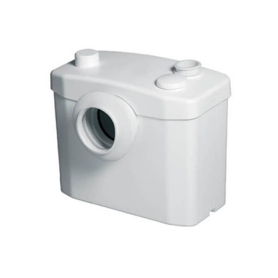 Saniflo Sanitop Toilet Macerator Pump SA97