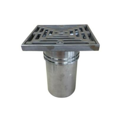 Sps Bucket Waste Grate & Strainer Q150SRBT