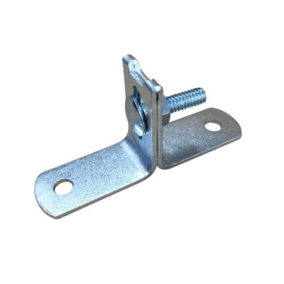 Stand Off Bracket Galvanised