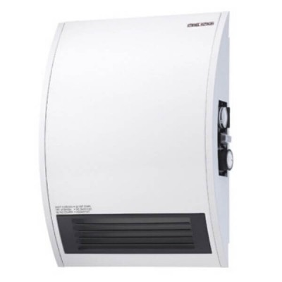 Stiebel Eltron CKZ20S 2kW Fan Assisted Electric Room Heater With 24 Hour Timer