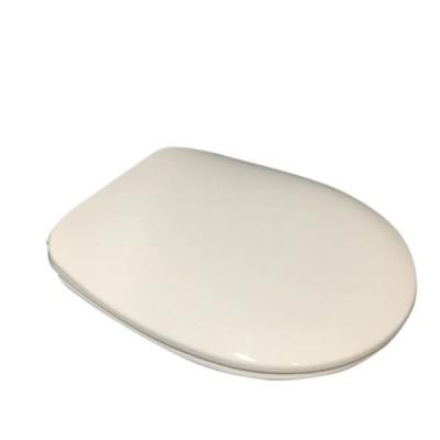 Stylus Novalink MKII Toilet Seat & Link Piece White S002P1CW