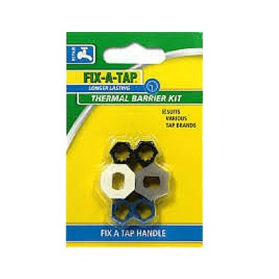 Thermal Barrier Kit Fixatap 235107