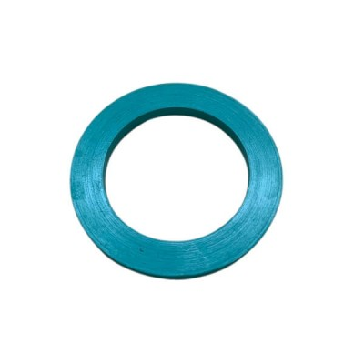 15mm Union Gasket Seal FKM Green