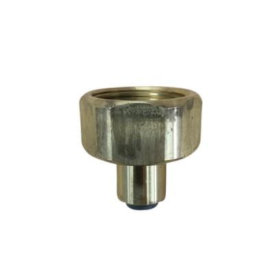 """Zip 91553 Kit Assembly 1/4"""" JG x 3/4"""" BSP Brass"""