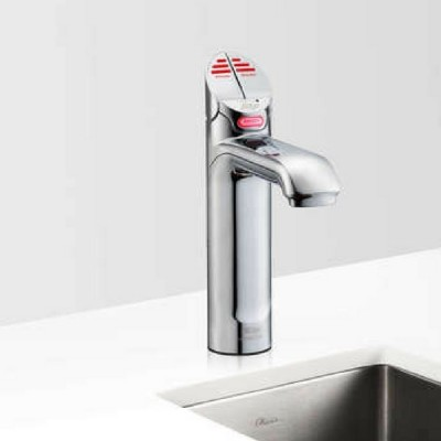 Zip HT1706 HydroTap G4 B 160 Boiling Only Filtered Chrome Commercial