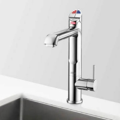 ZIP HT1790 HydroTap G4 BCSHA Boiling Chilled Sparkling Filtered Hot Cold Classic Chrome Residential