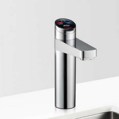 Zip HT4708 HydroTap G4 Elite BA 160 Boiling Ambient Filtered Chrome Commercial