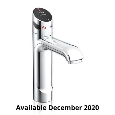 Zip HTW762HydroTap BCS160/175 Boiling Chilled Sparkling Touch Free Wave Tap Chrome