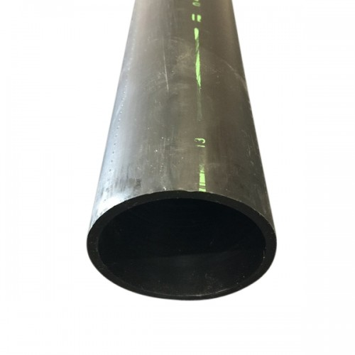 160mm X 5m Hdpe High Density Polyethylene Pipe Clearance