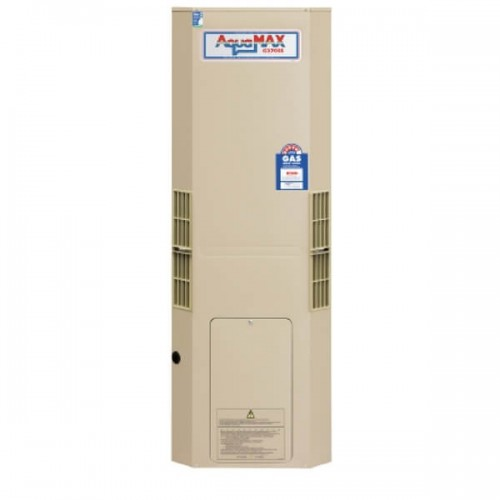 Aquamax 270 Storage Hot Water Heater Natural Gas G270SS 12 Year