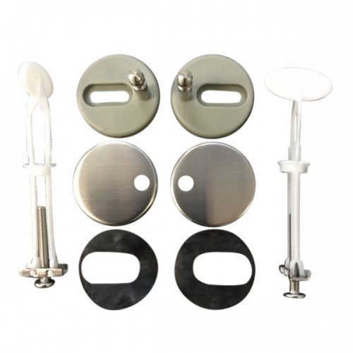 Caroma Quick Release Toilet Seat Hinges Plumbing Sales